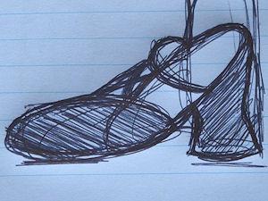 Schuhe sind die zweitbesten Freundinnen von Girls (Copyright: Astrid Listner)