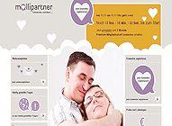 Mollipartner.de - Singlebörse für Molli oder Wie Molli-Mädchen den Partner fürs Leben findet (Copyright: Mollipartner.de)