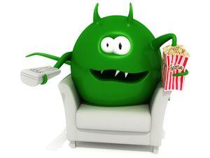 """Start der US-Sitcom in """"Mike & Molly"""" in Deutschland ODER warum Toleranz gegenüber Molligen und Übergewichten ein unerfüllter Wunsch bleibt (Copyright: geando - Fotolia.com)"""