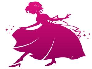 Manchmal muss Molli-Mädchen zu ihrem Glück angestupst werden oder wie Molli-Cinderella ein Traum-Etuikleid für ihren Kleiderschrank fand (© ayelet_keshet - Fotolia.com)