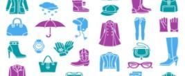 Der Accessoire-Tick oder warum Molli-Mädchen im Winter nie ohne Mütze, Handschuhe und Schal aus dem Haus geht (Copyright: Marza - Fotolia.com)
